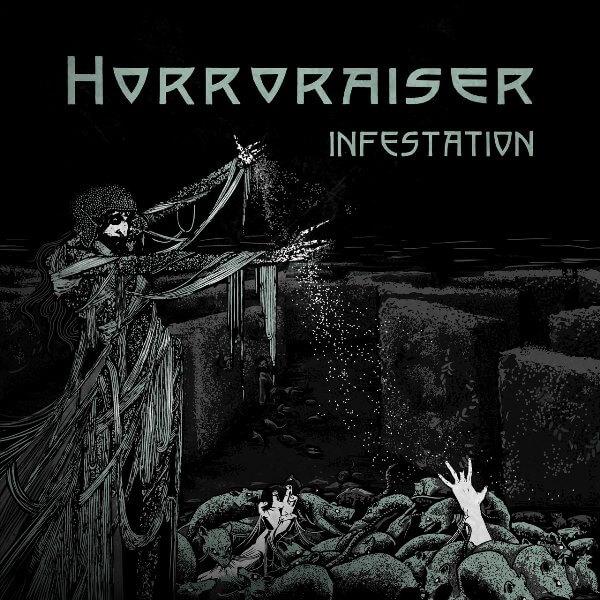 Horroraiser, Infestation