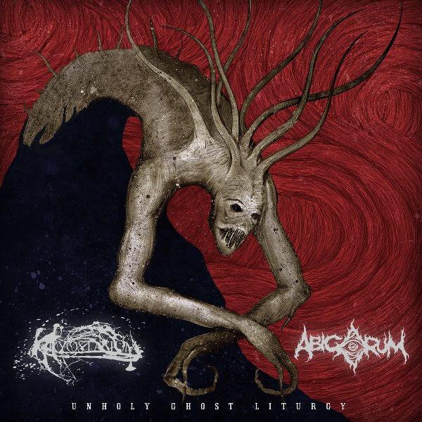 Abigorum, Cryostasium, Unholy Ghost Liturgy