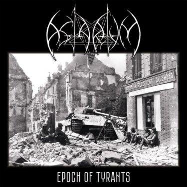 Astarium, Epoch Of Tyrants