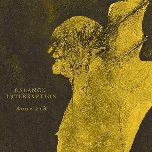 Balance Interruption, Door 218