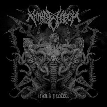 Nordwitch, Mork Profeti