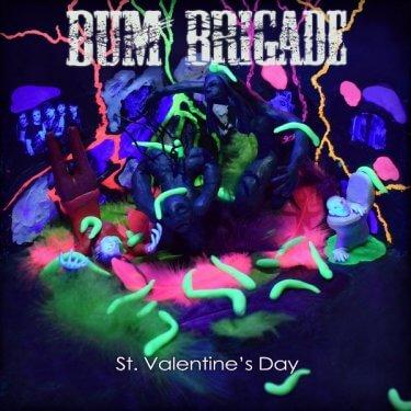 Bum Brigade, St. Valentine's Day