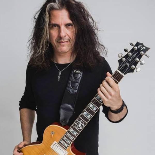Гитарист Testament поддержал выступление Metallica с Леди Гага