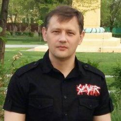 Александр Кантемиров (глава лейбла More Hate Productions)