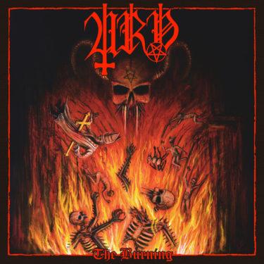 Urn, The Burning