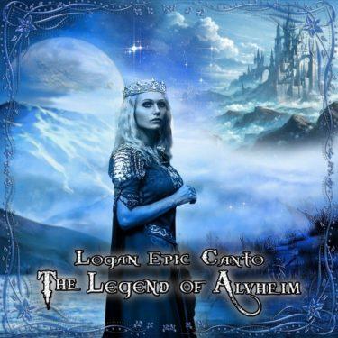 "Logan Epic Canto ""The Legend Of Alvheim"""