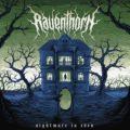 "Raventhorn ""Nightmare In Eden"""