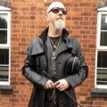 Judas Priest Роб Хэлфорд