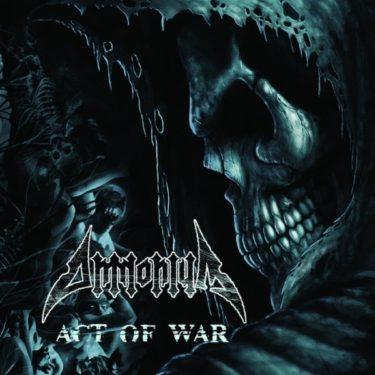 Ammonium Act Of War